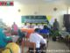 Penyerahan secara simbolis bantuan biaya pendidikan dari Baznas Bukittinggi kepada1062 siswa SD dan SMP setempat.