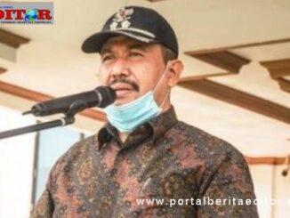 Plt Wako Paraiaman, Mardison Mahyuddin.