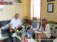 Rapat awal feasibility study pendirian Museum Bareh Solok.