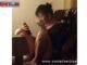 Salah seorang pelaku prostitusi online di Padang.