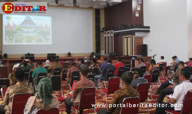 Sosialisasi Perda AKB di Pessel.
