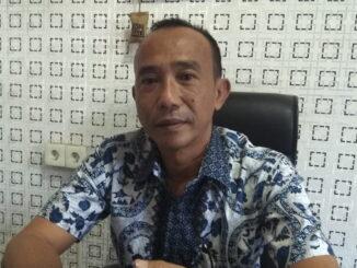 Kasat Reskrim Polres Solsel AKP Dwi Purwanto.
