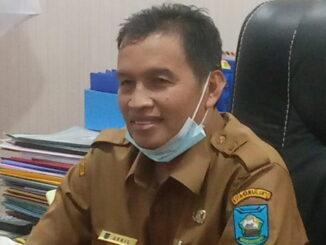 Kepala Dinas Pendidikan Kota Sawahlunto.