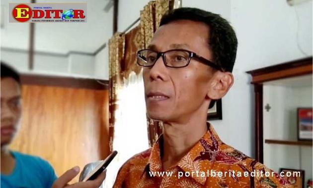 Ketua DKPP Sumbar.