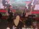Seminar dan dialog yang digelar di Emersia Hotel Batusangkar.