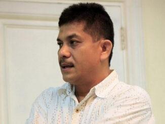 Syaharman Zanhar.