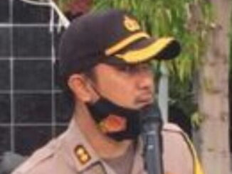 AKBP Temmangnganro Machmud, S IK MH.