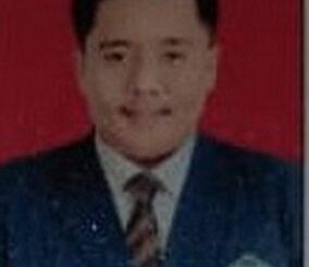 Andria Putra, SH.