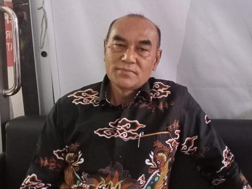 Herman Syofyan, Ketua DPRD bukittinggi.