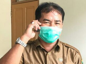 Humas RSAM Bukittinggi, Murshalman Chaniago.