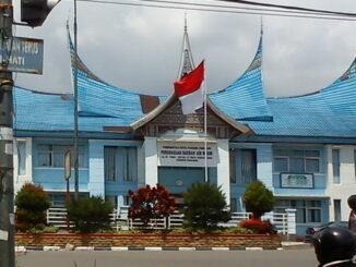 PDAM Kota Panjang.