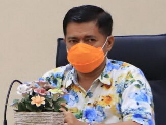 dr Bakhrizal Kadinkes Kota Payakumbuh.