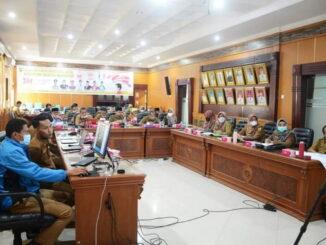 Forum Diskusi Publik di Batusangkar.