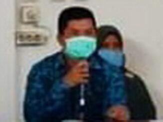 Ketua KPU Kota Sawahlunto Fadhlan Armey.