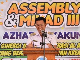Wawako Payakumbuh, Erwin Yunaz.
