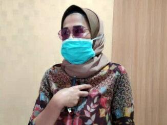 dr. Lila Anwar Direktur baru RSUD Padang Panjang