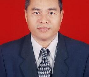 Arpan, Kadis Koperindag Kota Padang Panjang.