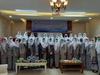 Foto bersama usai musyawarah.