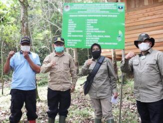 Implementasikan RHL di Panti Selatan.