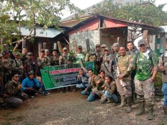 Komunitas Hunting Club Pemberantas Hama Petani dan Pekebun ( HC'PHPP ) Kabupaten Pasaman.