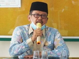 Ketua Baznas Kota Pariaman, Jamohor.