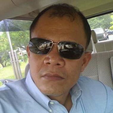 Patar Sihotang, SH, MH.