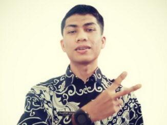 Ridwan Syafrullah.