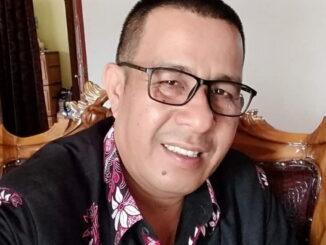 Sastri Andiko Datuak Putiah.