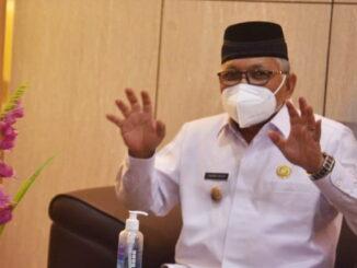 Wakil Walikota Sawahlunto H. Zohirin Sayuti, SE.