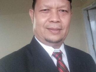 Wal Asri, Kadis Nakerin Payakumbuh.