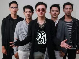 Para personal grup band The Bungsu.