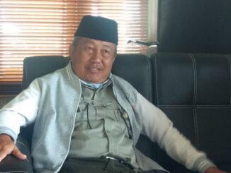 Kepala BPTU HPK Padang Mengatas Gigih Tri Pambudi.