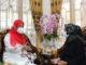 Ketua TP PKK Padang Pariaman Ny. Yusrita Suhatri Bur.