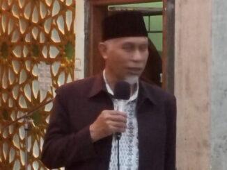 Mahyeldi Ansharullah.