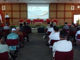Musrembang RPJMD Bukittinggi 2021-2026.