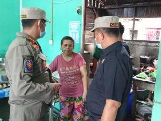 Operasi yustisi Tim KRYD Kota Payakumbuh.