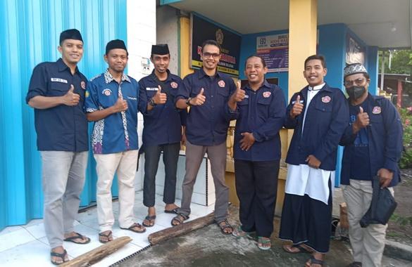 Tim Safari Ramadhan Karang Taruna Kab. Selayar.