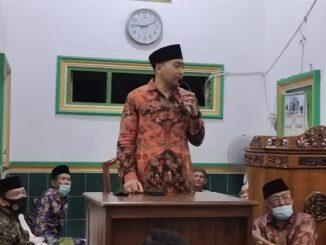Wagub Sumbar, Audy Joinaldy.