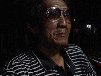 Ahmad Gazali.