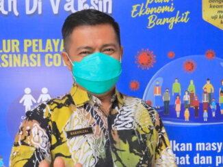 Dr. Bakhrizal.
