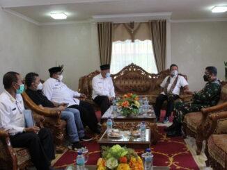Kunjungan Menteri KKP ke Sumbar.