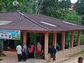Lokasi pemilihan Bamus