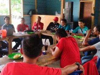 Musyawarah DPC PBB Mentawai.