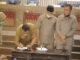 Bupati Pesisir Selatan, Rusma Yul Anwar tandatangani Ranperda.