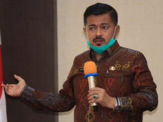 Kadis Kesehatan Kota Payakumbuh.
