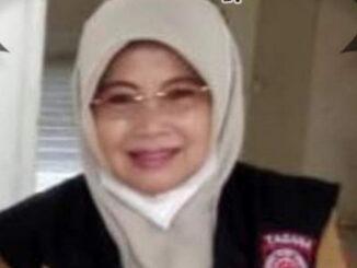 Plt.Kadis kesehatan Bukittinggi Linda Faroza.