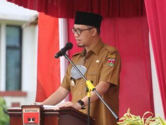 Wako Bukittinggi Erman Safar.