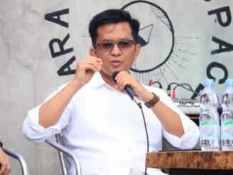 Wawako Payakumbuh Erwin Yunaz.
