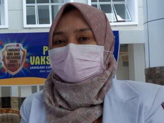 dr. Vera Mayasari.