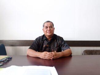 Kabag Kesra Payakumbuh DR.Dasril S.Pd,M.Pd.